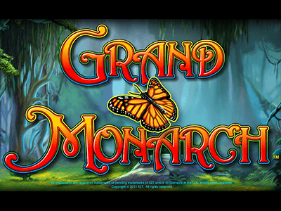 Monarc Gaming Labs Slots - Play Free Slot Games Online